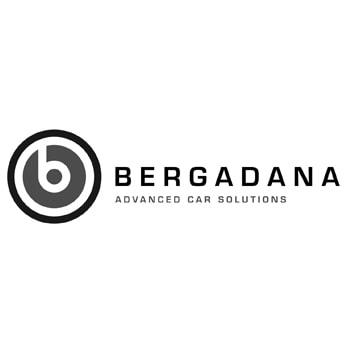 Cliente logo Bergadana
