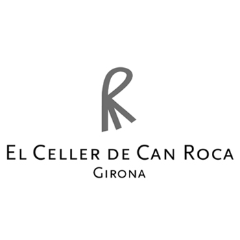 Cliente logo El Celler de Can Roca