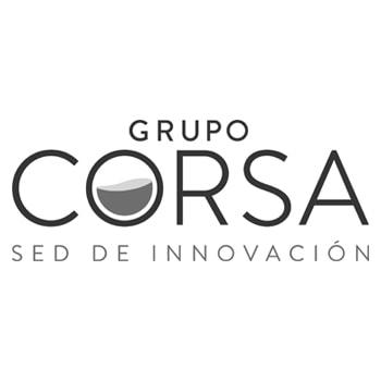 Cliente logo Grupo Corsa