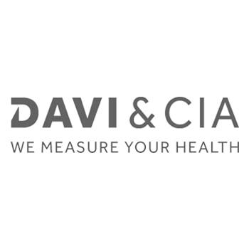 Cliente logo Davi CIA