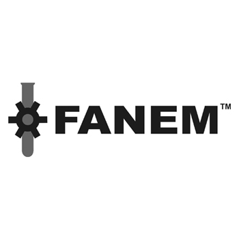 Cliente logo Fanem