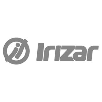 Cliente logo Irizar