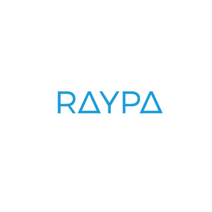 Raypa logo